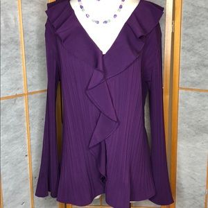 East 5th blouse price is firm bundle and save